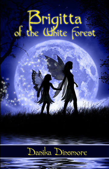 Cover of Brigitta of the White Forest